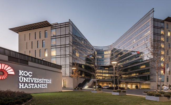 Koc University Hospital