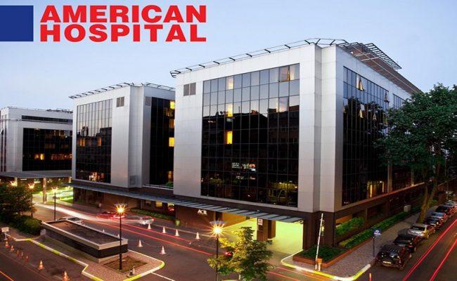 American Hospital Groups