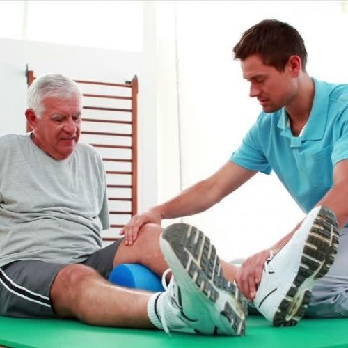 Algology (Pain relief therapy)