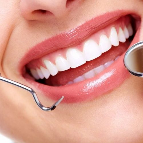 Dental treatment and aesthetic Dentistry