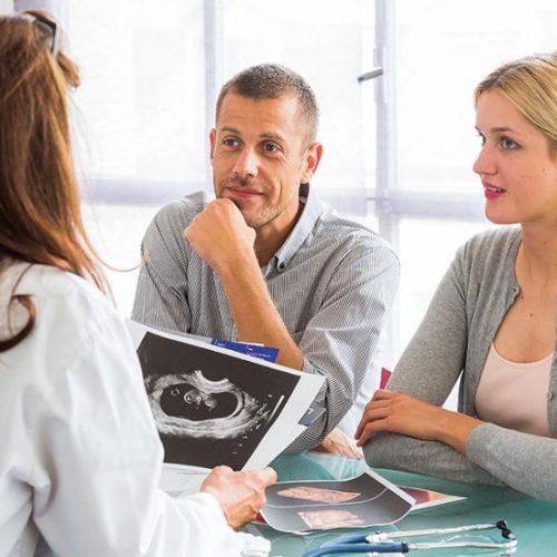 Fertility and Sterility IVF