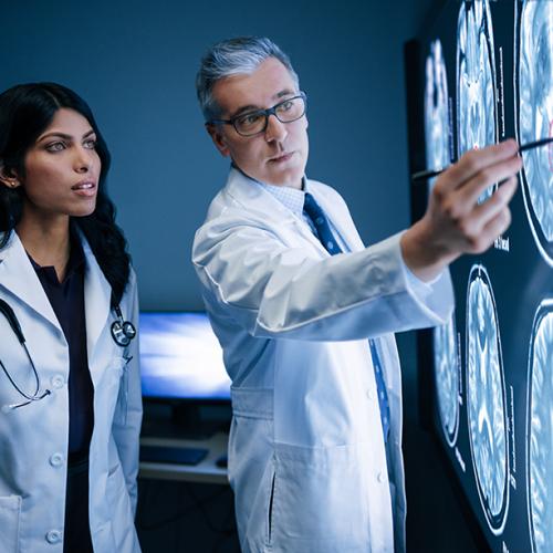 Neurology Brain surgery