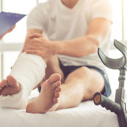 Orthopaedics & Traumatology